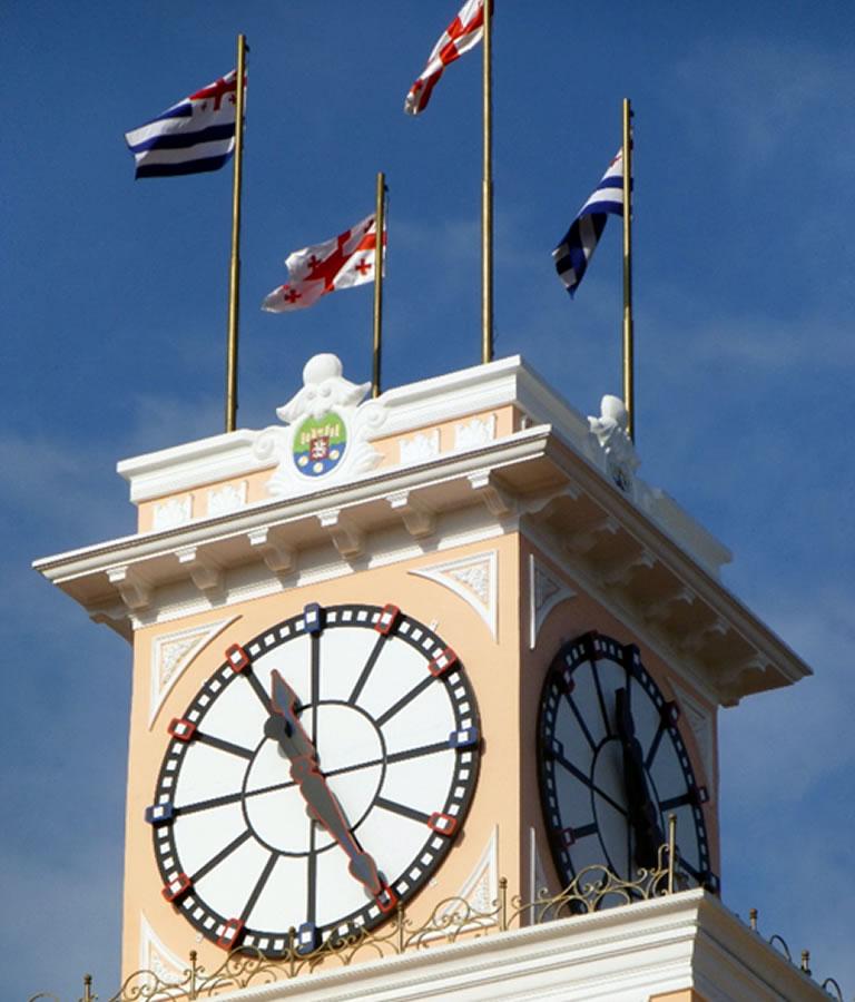 Perrot Tower Clocks Manufacturer | Special Clocks